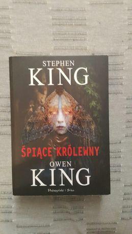 Śpiące królewny - Stephen King, Owen King