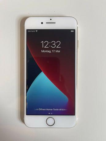 Apple iphone 7 128gb gold garantia