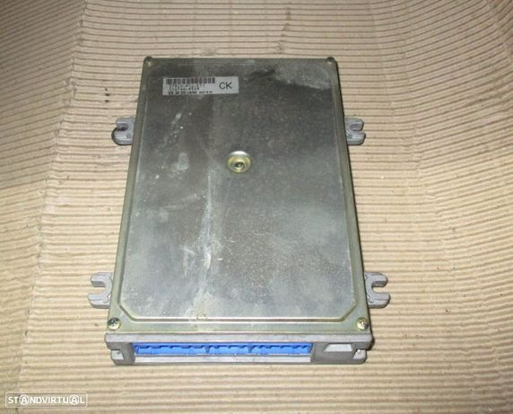 Centralina para Honda Civic 1.4 gasolina CK 37820-P1J-E11 114744-6528