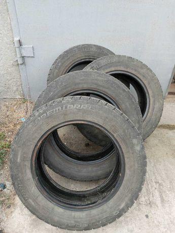 Колеса Зимние шины 195 65 R15 Комплект 4 колеса, бу вхорошем состоянии