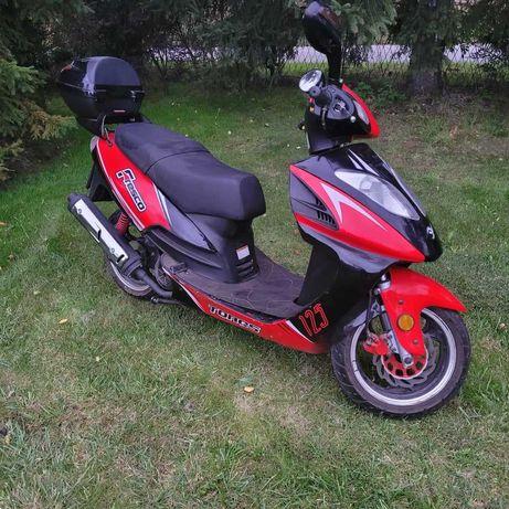 Sprzedam motocykl ZIPP 125T