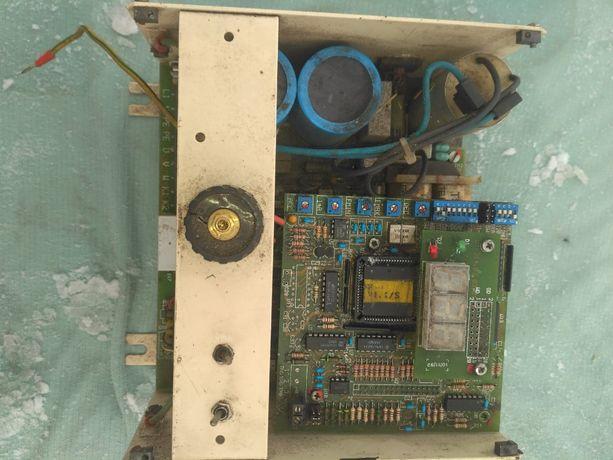 Falownik typ PC 2110