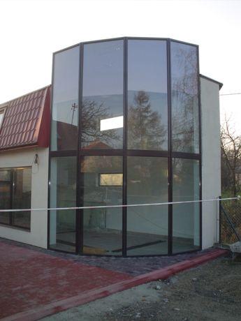 Wynajmę sklep+magazyn+parking Tarnów 240 m2 handel hurt detal salon