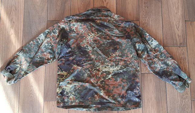 Bluza kontraktowa Bundeswehra flecktarn