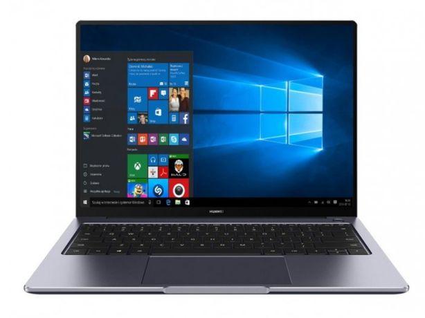 Huawei MateBook D 16 R5-4600H /16GB/512/Win10. NÓWKA Odbiór w Sklepie
