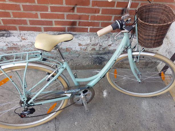 Sprzedam rower damski Valencia 28cali