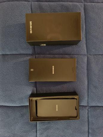 Smartphone Samsung Galaxy S20 Ultra Preto