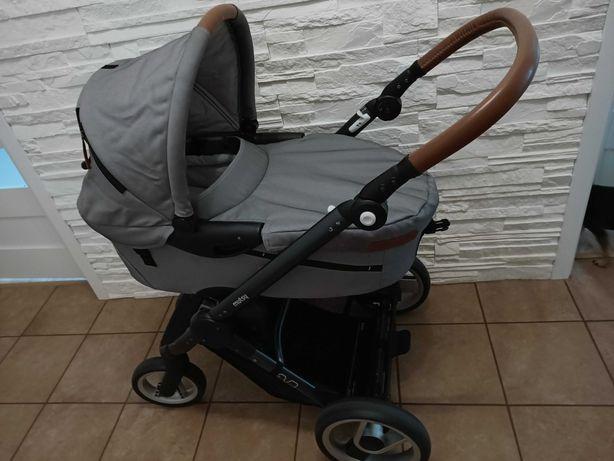 Wózek dziecięcy Mutsy Evo