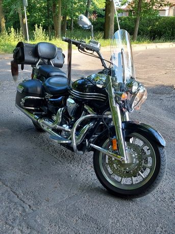 Yamaha XV 1900, 2009