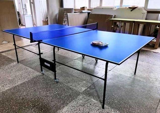 Доставка теннисный стол Стандарт, стол для тенниса, тенісний стіл