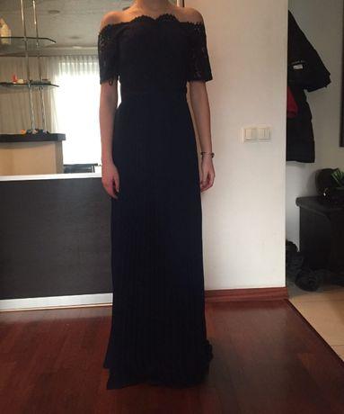 Роскошное платье на выпускной xs- s новое
