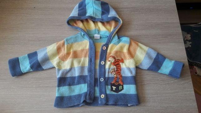 Sweterek 3-6 miesięcy