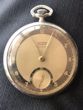 Relógio de bolso, Tissot