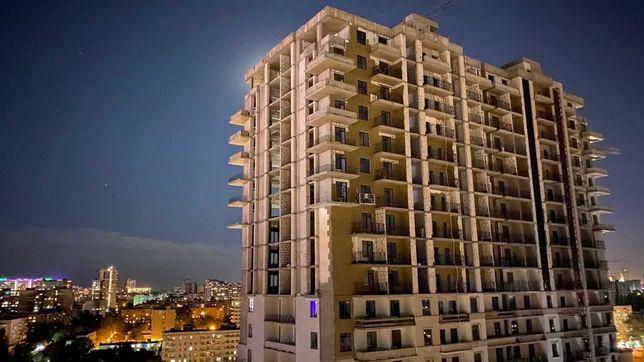 Комплекс Акрополь 4х комнатная квартира по 948 долл. за кв.м.