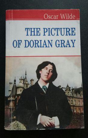 """Книга на английском Oscar Wilde """"The picture of Dorian Gray"""""""