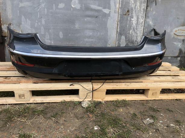 Volkswagen CC бампер задний передний розборка шрот запчастини злом