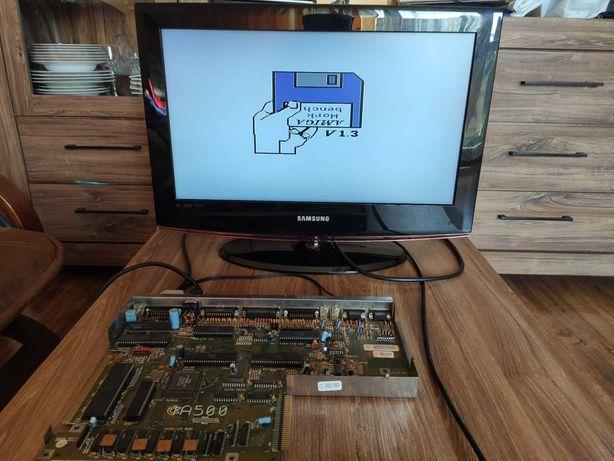 Amiga 500 płyta główna