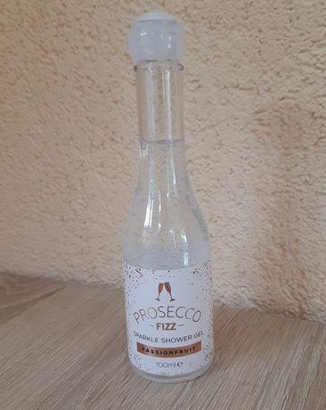 Prosecco fizz гель для душа в виде шампанского