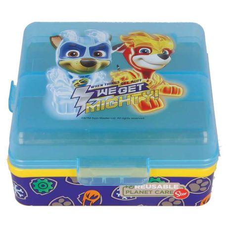 Lunch box Psi Patrol Paw Patrol nowy