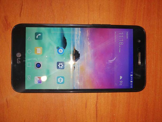 Продам телефон Lg k10