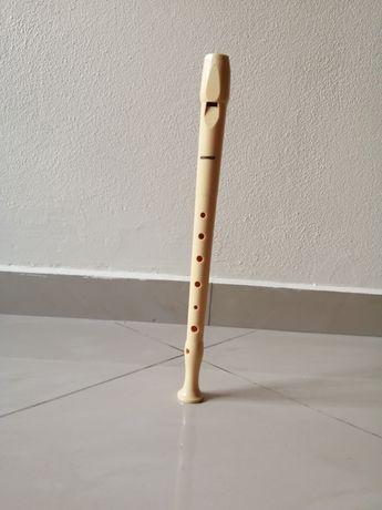 Vendo flauta escolar