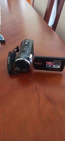 Câmera de filmar Sony handycam Hd