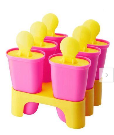 Kubeczki do domowych lodów IKEA hit na lato!!