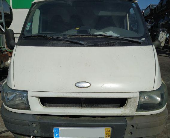 Ford Transit de 2003 para Peças