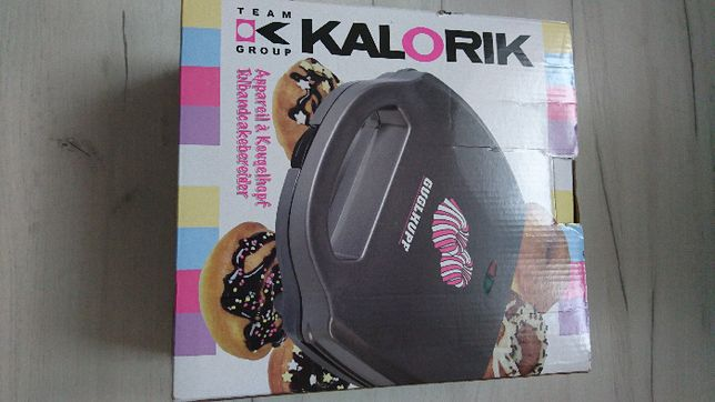 Urządzenie do wypieków ciastek,mufinków