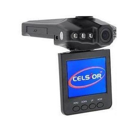 Новый! Автомобильный видеорегистратор Celsior CS-402. VGA 640x480.