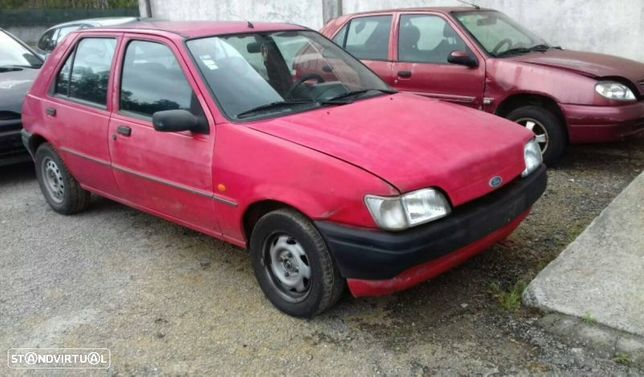 Para Peças Ford Fiesta Iii (Gfj)