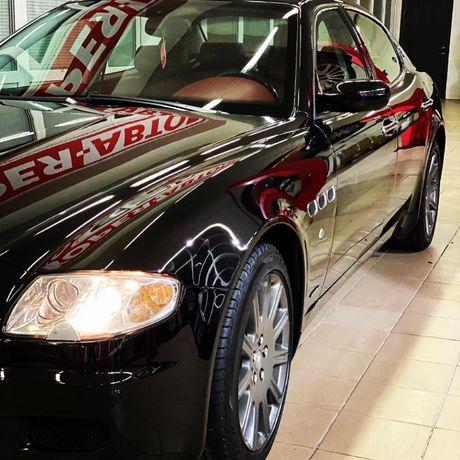 Maserati Quattroporte 2007 75000KM