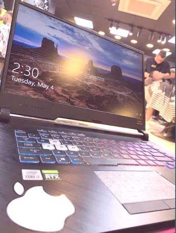 Ноутбук Игровой ASUS ROG Strix G15 G512LV