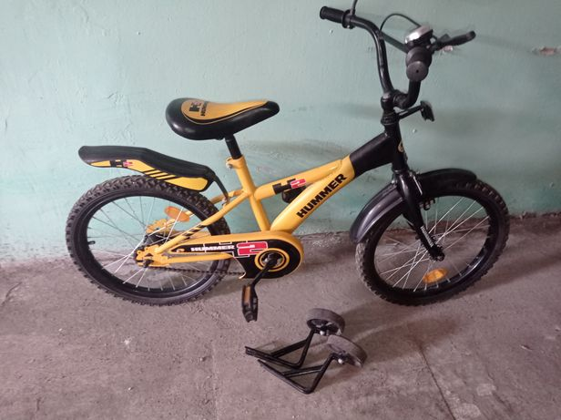 Велосипед колеса 18