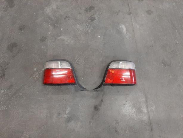 Lapma prawa + lewa tył BMW e36 kombi komplet