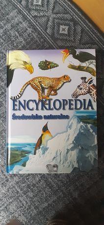 Sprzedam praktycznie nowe książki przyrodnicze
