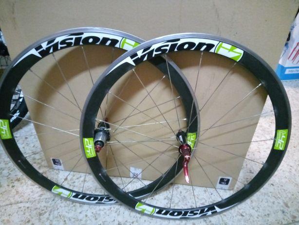Rodas Carbono Vision Trimax T42