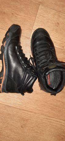 Ботинки  мужские Мида