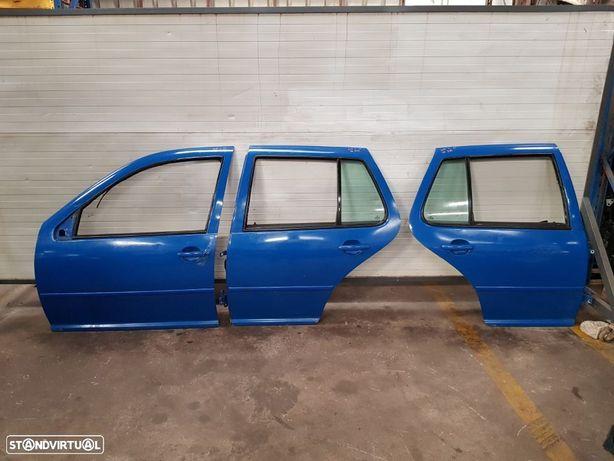 Portas Esquerdas VW Volkswagen Golf 4 - 5 portas