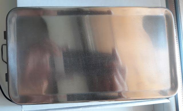 металлический бокс ящик короб для патронов контейнер инструмента и пр
