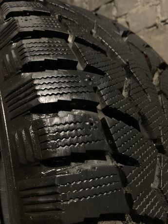 666 Как новые шины 9мм R18 285/60 Toyo Observe G3-Ice