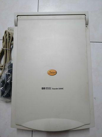 Scanner hp 3200 C