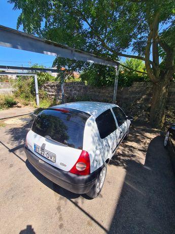 Renault clio II 65cv
