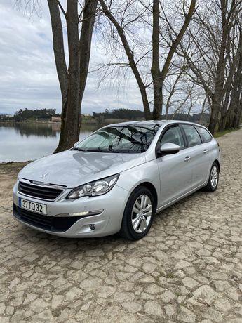 Peugeot 308 SW * 130€ mes *
