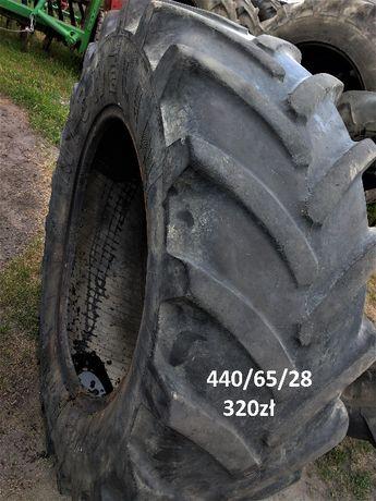 Opona 440/65/28 Radial Michelin