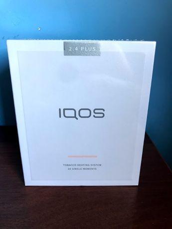 Pudełko Iqos 2.4 PLUS pink