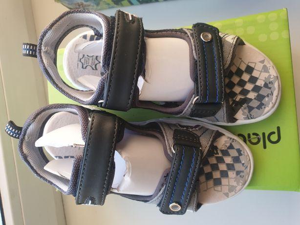 Босоножки для мальчика Plato, босоніжки, сандалі для хлопчика