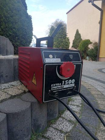 Spawarka Bester Lincoln Electric