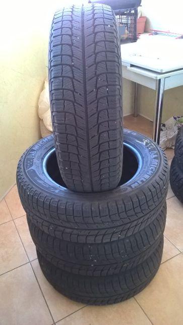 Michelin X - ICE 185/65 R15 ЗИМА