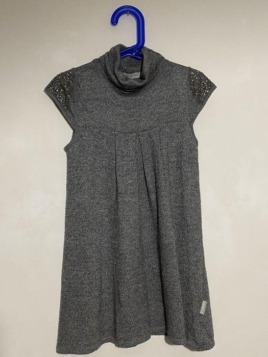 Плаття туніка для дівчинки Бар, Поселок - изображение 1